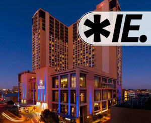 Inventory Optimization Summit by IE - Austin, Oct. 25-26